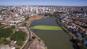 Prenájom auta Sao Jose Do Rio Preto, Brazília