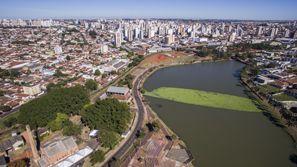 Prenájom auta Sao Jose Rio Preto, Brazília