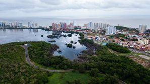 Prenájom auta Sao Luiz, Brazília