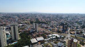 Prenájom auta Sorocaba, Brazília