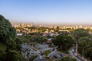 Prenájom auta Sumare, Brazília