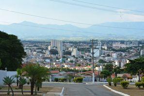 Prenájom auta Taubate, Brazília