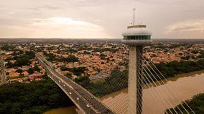 Prenájom auta Teresina, Brazília
