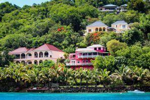 Prenájom auta Tortola, Britské Panenské ostrovy