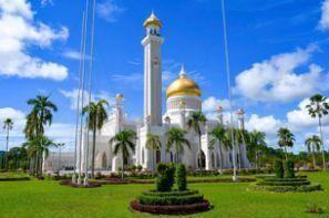 Autopožičovňa Brunej