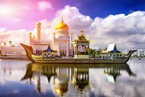 Prenájom auta Bandar Seri Begawan, Brunej