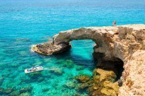 Autopožičovňa Cyprus