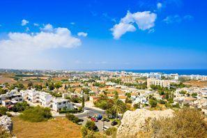 Prenájom auta Protaras, Cyprus