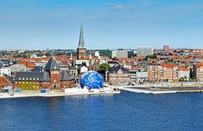 Prenájom auta Aarhus, Dánsko