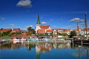 Prenájom auta Bornholm, Dánsko