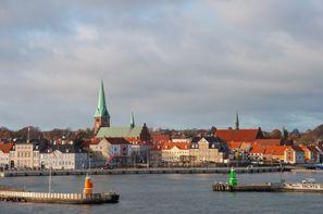 Prenájom auta Helsingoer, Dánsko