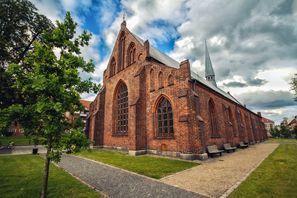 Prenájom auta Horsens, Dánsko