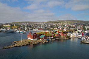 Prenájom auta Torshavn, Dánsko