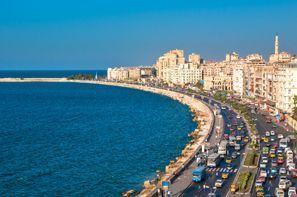 Prenájom auta Alexandria, Egypt