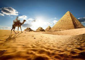 Autopožičovňa Egypt