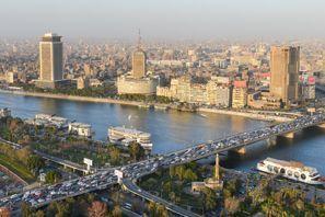 Prenájom auta Káhira, Egypt