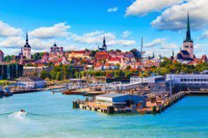Autopožičovňa Estónsko