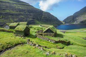 Autopožičovňa Faerské ostrovy