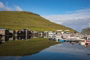 Prenájom auta Sorvagur, Faerské ostrovy