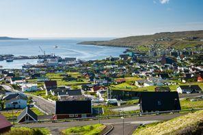 Prenájom auta Torshavn, Faerské ostrovy