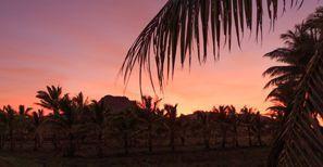 Prenájom auta Labasa, Fidži