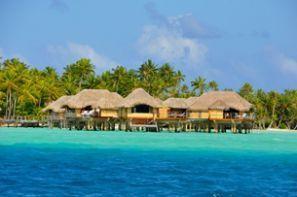 Autopožičovňa Francúzska Polynézia