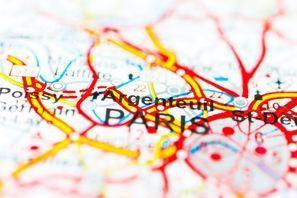 Prenájom auta Argenteuil, Francúzsko