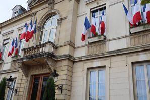 Prenájom auta Arpajon, Francúzsko