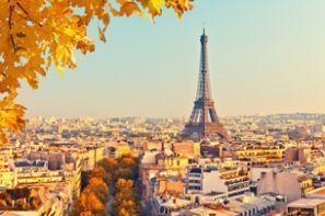 Autopožičovňa Francúzsko
