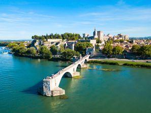 Prenájom auta Avignon, Francúzsko