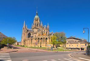 Prenájom auta Bayeux, Francúzsko