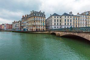 Prenájom auta Bayonne, Francúzsko