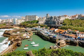 Prenájom auta Biarritz, Francúzsko