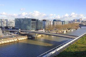 Prenájom auta Boulogne Sur Seine, Francúzsko