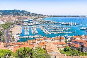 Prenájom auta Cannes, Francúzsko