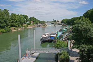 Prenájom auta Charenton-le-Pont, Francúzsko