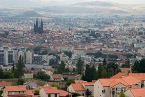 Prenájom auta Clermont Ferrand, Francúzsko