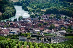 Prenájom auta Epernay, Francúzsko