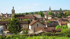 Prenájom auta Figeac, Francúzsko