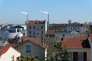 Prenájom auta Ivry Sur Seine, Francúzsko