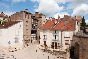 Prenájom auta Langres, Francúzsko