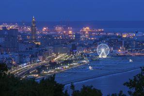 Prenájom auta Le Havre, Francúzsko