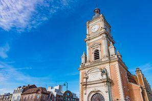 Prenájom auta Lens, Francúzsko