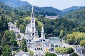 Prenájom auta Lourdes, Francúzsko