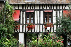 Prenájom auta Louviers, Francúzsko