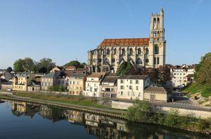 Prenájom auta Mantes La Jolie, Francúzsko