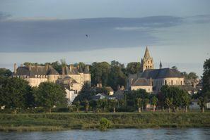 Prenájom auta Meung Sur Loire, Francúzsko