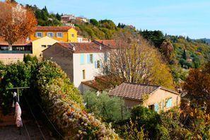 Prenájom auta Montauroux, Francúzsko