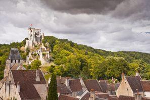 Prenájom auta Montoire-sur-le-Loir, Francúzsko