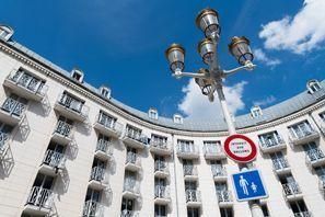 Prenájom auta Montrouge, Francúzsko